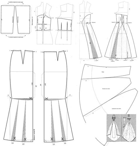 pattern drafting in clothing 7255 best time to sew a coser images on pinterest