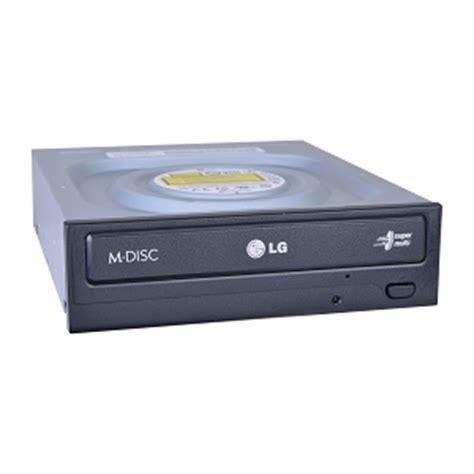 Dvdrw Multi Lg lg gh24nsc0 24x multi dvdrw drive with m disc