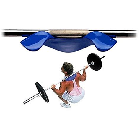 Squat Rack Pad by Fitstrenght Shop For Strength Equipment