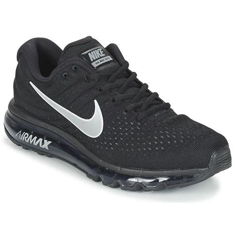 Sepatu Sport Nike Airmax 2017 nike air max 2017 noir blanc livraison gratuite avec