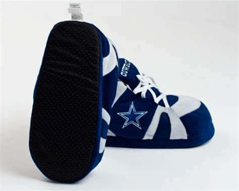 dallas cowboys slippers dallas cowboys slippers sports team slippers novelty