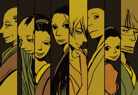 house of five leaves house of five leaves the tay manga review