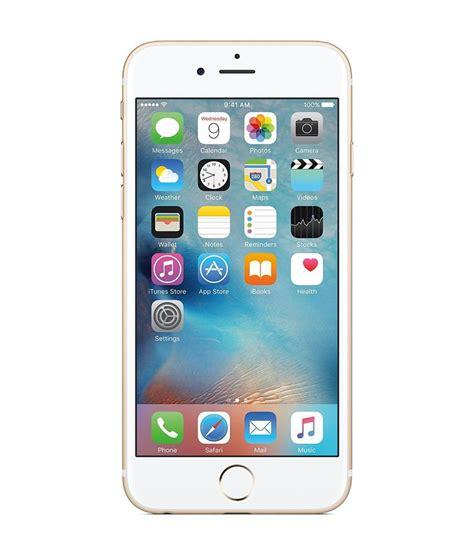 apple iphone  buy iphone   gb rose gold