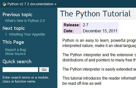 tutorial website python the 5 best websites to learn python programming