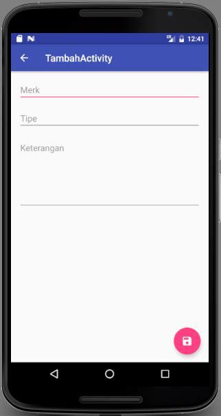 tutorial android volley android volley tutorial menyimpan data ke database mysql