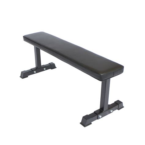 flat training bench xb flat utility bench heavy duty multi use weight bench