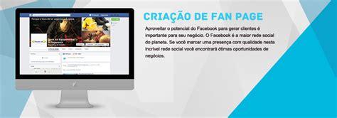 how to a fan page cria 231 227 o de fan page