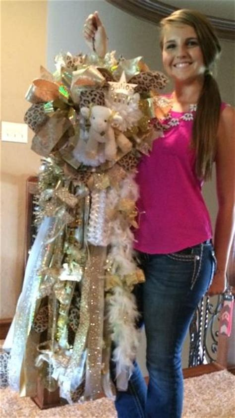 17 best ideas about texas homecoming mums on pinterest texas mums homecoming mums and
