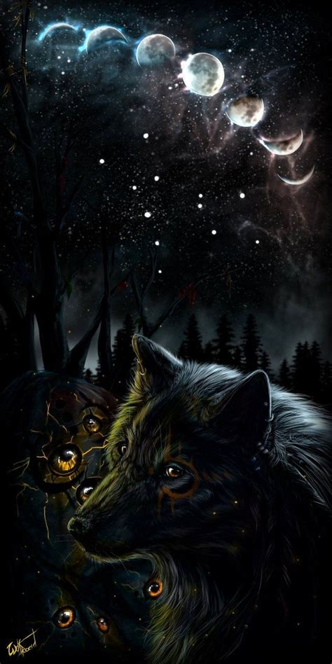 5 11 Beast Black Wolf 199 best images about team lucian on wolves