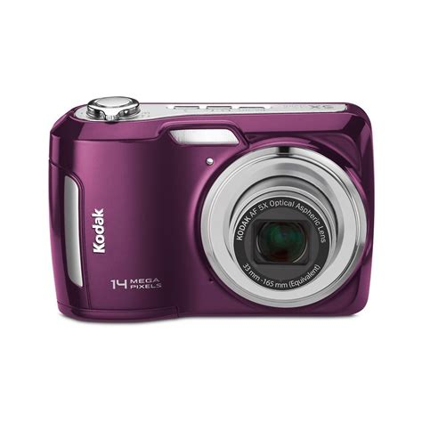 digital reviews kodak easyshare c195 digital review camera321