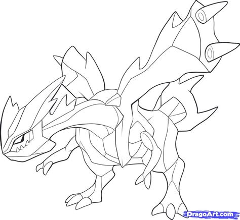 pokemon coloring pages kyurem free pokemon kyurem coloring pages