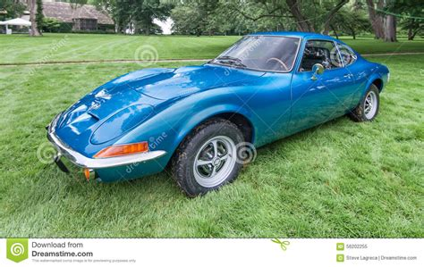 1973 buick opel 1973 buick opel gt editorial image image 56202255