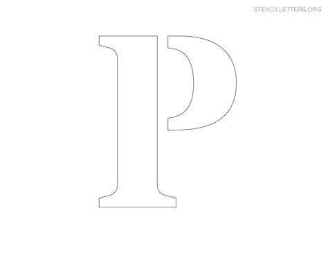 4 best images of large printable alphabet letter h free large stencil letters to print free 1000 ideas about