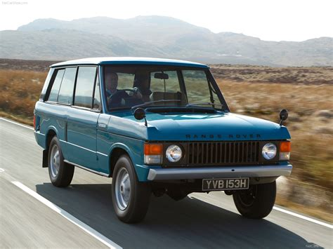 70s land rover land rover range rover 1970 picture 10 of 49