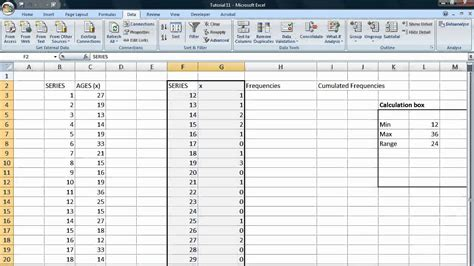 frequency table template tally and frequency table worksheets abitlikethis