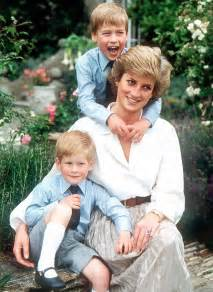 princess diana sons not a day goes by when i don t think of mummy prince