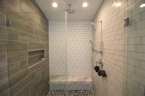 Mba Shower by B Chic Interiors 187 Lighthouse Residence