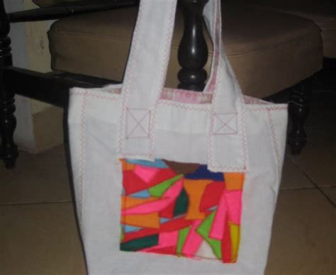 alat dan bahan untuk membuat tas dari tali kur cara membuat tas dari kain perca rumah handmade home
