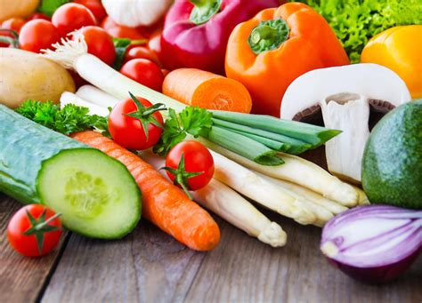 4 vegetables not to eat 7 reasons to eat organic fruit and vegetables