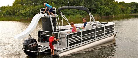 pontoon water slide research 2014 weeres pontoon boats legacy water slide