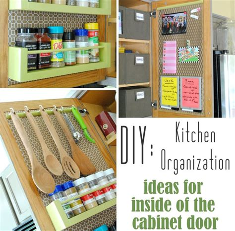 inside kitchen cabinet ideas inside of the kitchen cabinet doors can be further storage