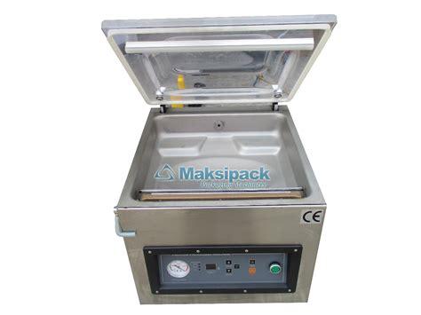 Mesin Vakum Vacum Sealer Mesin Ha Udara jual mesin vacuum sealer dz400t di jakarta toko mesin maksindo di jakarta toko mesin