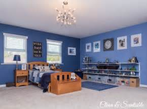 Boy Bedroom Boys Bedroom Ideas Home Tour Clean And Scentsible