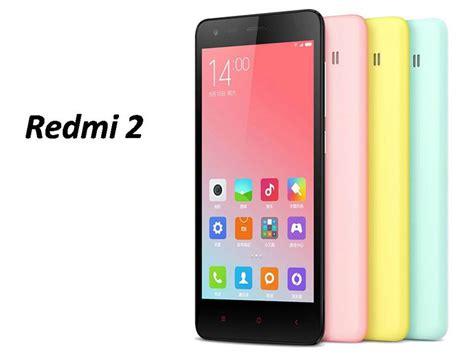 Led Xiaomi Redmi 2 xiaomi sold 50 000 units of new smartphone redmi 2 on