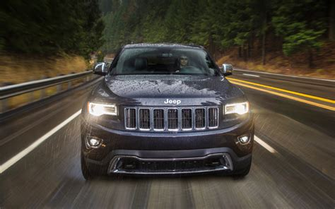 Towing Capacity Of A Jeep Grand Jeep Grand Summit Review