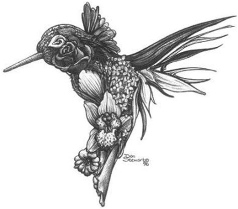 bevalet s hummingbirds and flowers a vintage grayscale coloring book vintage grayscale coloring books volume 3 books great drawing of a humming bird made up of flowers so