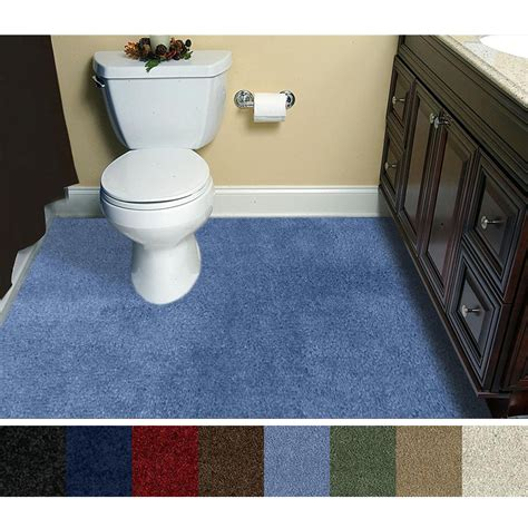 cut to fit bathroom rug cut to fit bathroom rugs rugs ideas