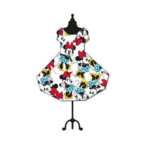 Baju Anak Branded Hello Disney Minnie Mouse disney minnie mouse crafted card 519075 0 1