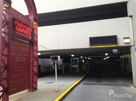 Union Station Dc Parking Garage by Union Station Parking Garage Parking In Indianapolis