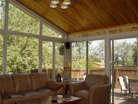 Wooden Sun Room Sunroom Photos Pictures Sun Rooms By Team Iowa