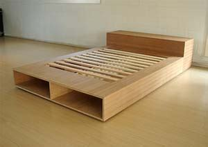 Diy Platform Bed Designs by Box Springs Foundations And Platform Beds Which One