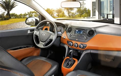 Interior Of I10 Grand by 2015 Hyundai Grand I10 Review Prices Specs