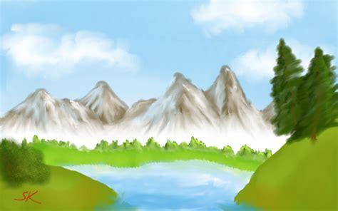 bob ross painting gimp bob ross on gimp ftw by kephazard on deviantart