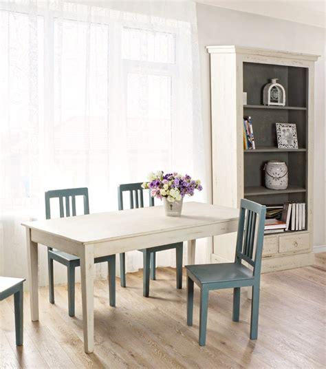 tavolo bianco anticato tavolo bianco anticato etnico outlet mobili etnici