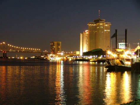 new orleans what to visit in new orleans traveling to usa