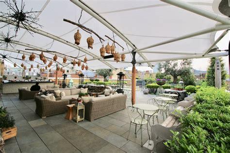 the backyard hotel ham yard hotel london i ve found your new favourite spot