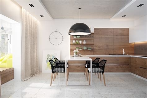 Modern Wall For Dining Room by Modern Dining Room Design Wall Id417 Inspirational