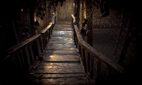 Ps3 Resident Evil 7 resident evil 7 release date revealed possible cameos and new characters asz news