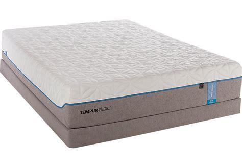 tempur cloud elite king mattress set king mattress