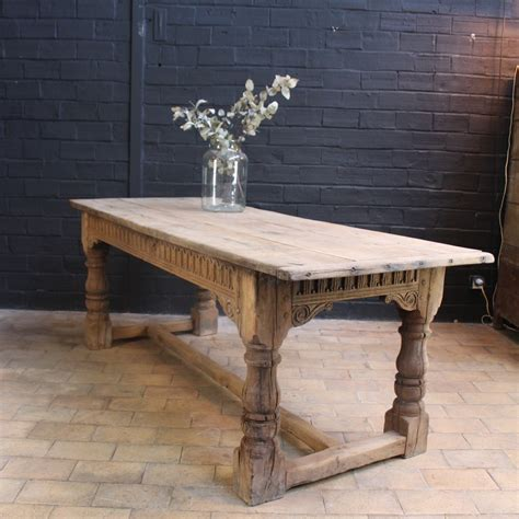 Table Monastere Ancienne by Ancienne Table De Monast 232 Re