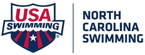 Usa Swimming Background Check Nc Swimming Logos
