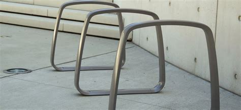 landscape forms bike racks metro40 ride bike rack