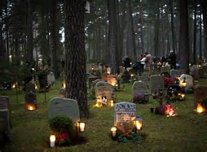 all saints day sweden se