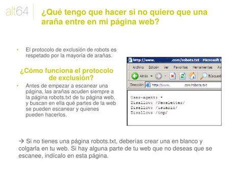 Q Hacer Si Cytotec No Funciona Ppt 191 C 243 Mo Funciona Un Buscador Powerpoint Presentation