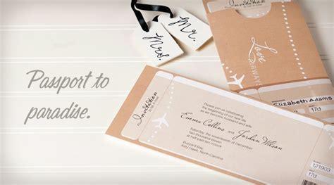 destination wedding invitations ideas destination wedding invitation wording ideas matik for