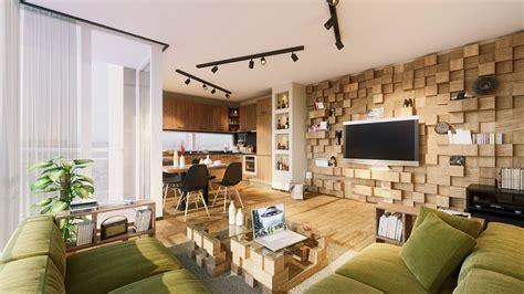 25  Cool 3d Wall Designs, Decor Ideas   Design Trends